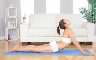 Cum să scapi de durerea de spate cu ajutorul exercițiilor yoga