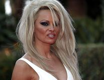 """Pamela Anderson: """"Pornografia e pentru rataţi"""""""