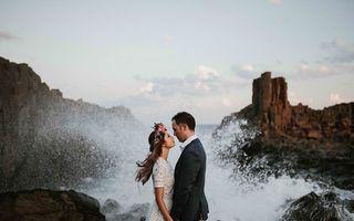 Cele mai frumoase destinaţii pentru poze de nuntă incredibile