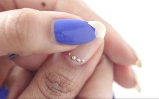 Cum să ai o manichiură perfectă? Trucuri care te ajută să repari unghia ruptă