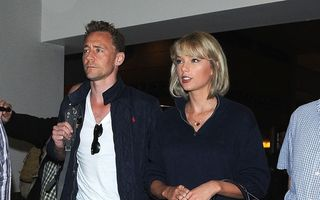 Taylor Swift și Tom Hiddleston s-au despărţit
