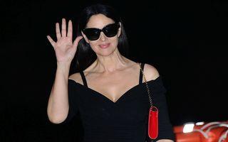 Monica Bellucci, superbă la 51 de ani: Cum reuşeşte să arate atât de bine?