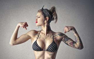 Horoscop. Ce tatuaj ţi se potriveşte, în funcţie de zodia ta