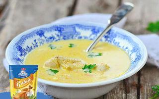 De la supa pentru raceală, la ciorba gustoasă de găină