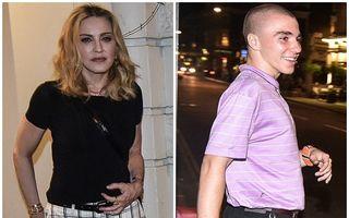 Madonna și fiul: Cum arată băiatul de 16 ani al vedetei