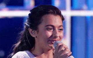 Laura Bretan a pierdut marele premiu al competiţiei America's Got Talent