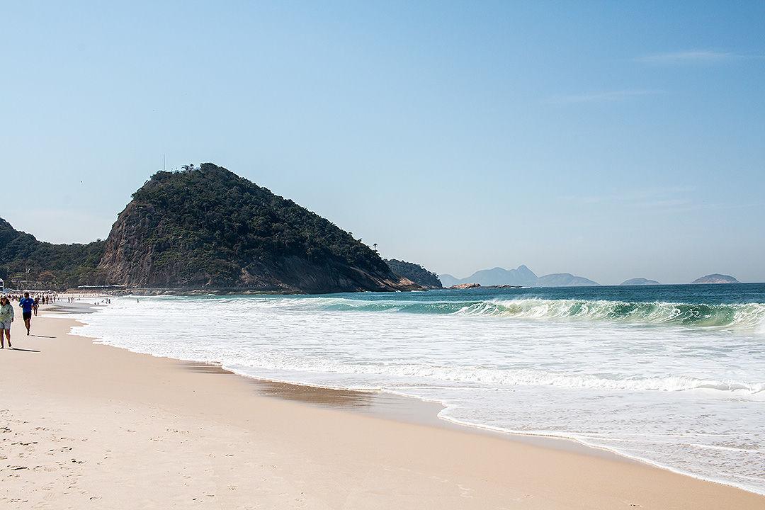 Plajele din Rio de Janeiro
