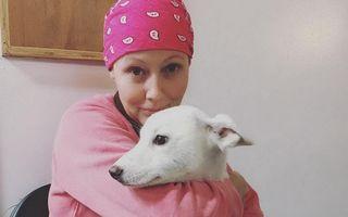 Shannen Doherty, imaginea crudă a luptei cu cancerul. Cum arată vedeta acum