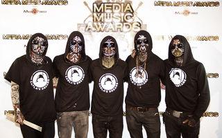 Carla's Dreams, marii câştigători de la Media Music Awards 2016