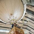 Copiii se pot înălța gratuit într-un balon cu nacelă