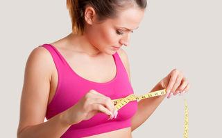 Alimente care ajută la mărirea sânilor