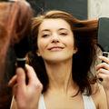 Trucul genial care-ţi păstrează peria de păr mereu curată