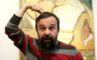 Ioan Gyuri Pascu a murit luni dimineaţă