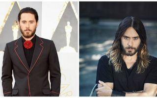 10 bărbaţi celebri care arată mai bine cu părul lung