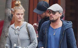 DiCaprio are o nouă iubită: O daneză cu un corp de vis!