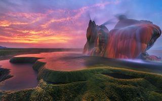 20 de peisaje care par de pe altă planetă - FOTO