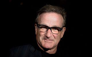 Robin Williams, agonia unei minţi devastate de boală: Mărturia tulburătoare a soţiei lui