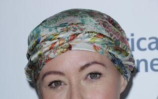 Shannen Doherty, o femeie curajoasă: Ce poză a făcut vedeta bolnavă de cancer