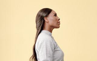Serena Williams, atacată fiindcă e bărbătoasă: Vedeta răspunde cu poze îndrăzneţe