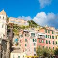 O zi în Cinque Terre. Ponturi, poze şi alte informaţii utile