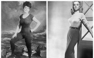 5 piese vestimentare care au șocat lumea în momentul lansării