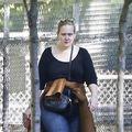 Adevărul fără fard: Cum arată Adele când renunţă la machiaj