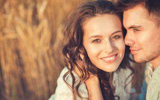 Horoscopul dragostei. Cum stai cu iubirea în săptămâna 17-23 octombrie