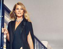 """Gwyneth Paltrow, transformare incredibilă după ce """"a trecut"""" prin Photoshop"""