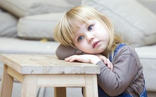 Când copilul minte, ești vinovat!