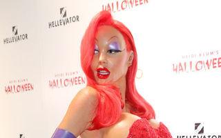 10 cele mai reuşite costume de Halloween ale vedetelor