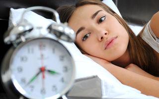 Iată ce înseamnă dacă te trezeşti noaptea la aceeaşi oră