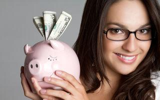 Horoscopul banilor în săptămâna 24-30 octombrie
