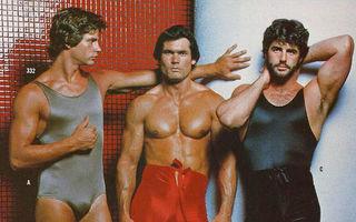 Cele mai urâte ţinute ale bărbaţilor din anii '70: Comedie neagră în 15 imagini