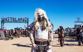 Wasteland, festivalul apocaliptic care reînvie epopeea Mad Max