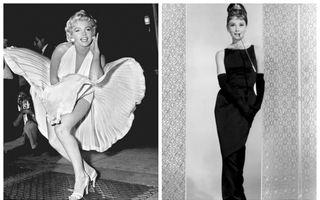 10 rochii care au făcut istorie. Sunt cunoscute în toată lumea!