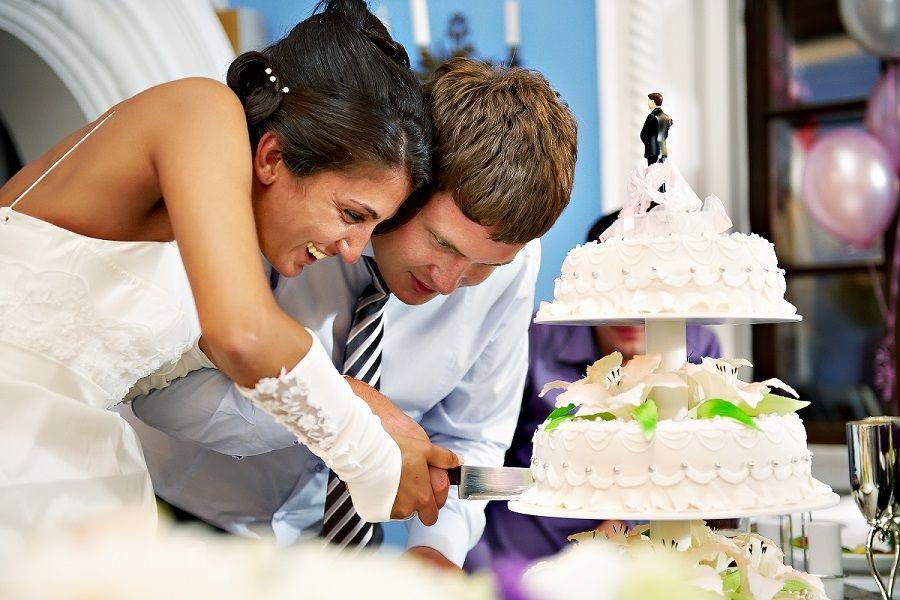 tort de nuntă