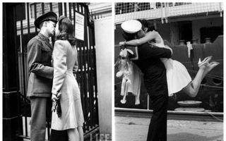 Dragostea nu mai arată ca în anii '40