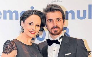 Andreea Marin divorțează