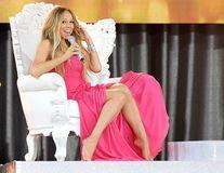 Mariah Carey şi-a speriat iubitul miliardar cu cheltuielile ei