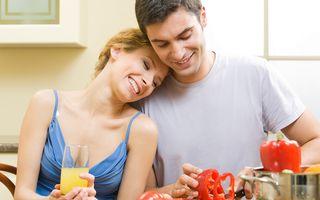 30 de lucruri pe care o femeie le vrea de la un bărbat ca să fie fericită