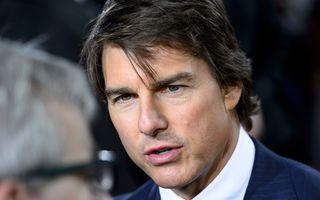 "Tom Cruise: ""Scientologia e o religie frumoasă"""