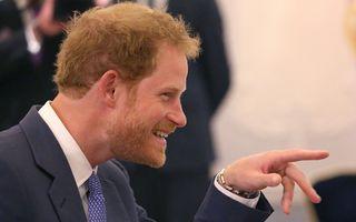 Prinţul Harry are o nouă iubită: Cum arată ultima lui cucerire