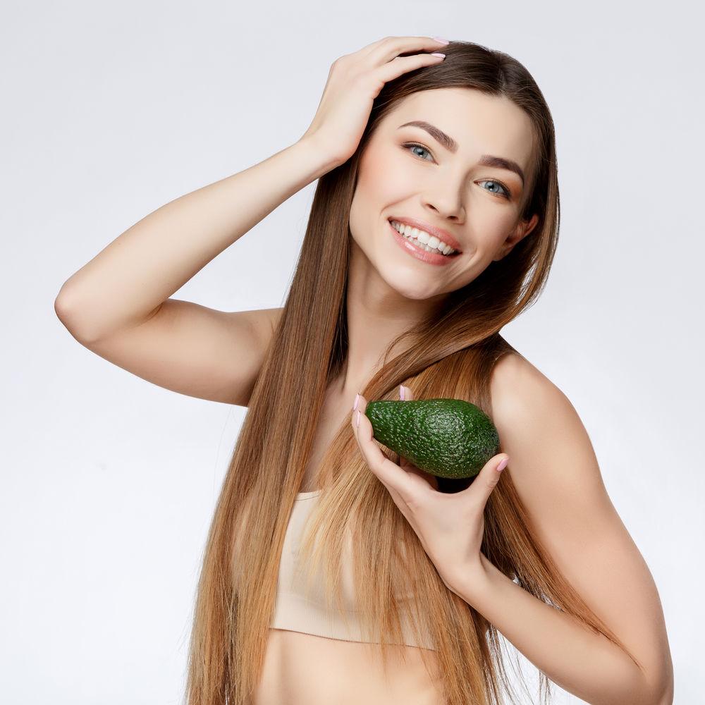 Uleiul de avocado pentru păr