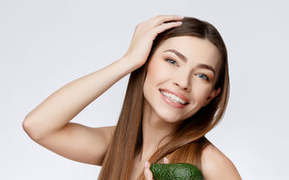 Uleiul de avocado pentru păr. 4 beneficii