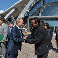 Steven Seagal este rus! Putin i-a acordat cetățenia