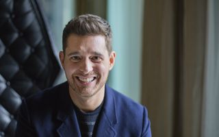 Drama cântăreţului Michael Buble: Fiul său de trei ani are cancer