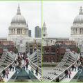 Test. Găseşte diferenţele dintre cele două poze!