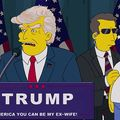 "VIDEO: Victoria lui Trump, prezisă de serialul ""The Simpsons"" acum 16 ani"