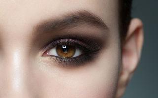 Ce înseamnă dacă ai ochii căprui