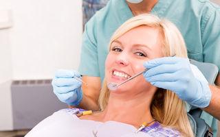 Interviu exclusiv cu dr. Claudiu Lupaşcu: Tot ce trebuie să ştii despre implantul dentar